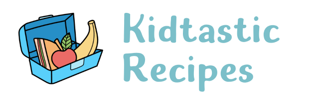 Kidtastic Recipes